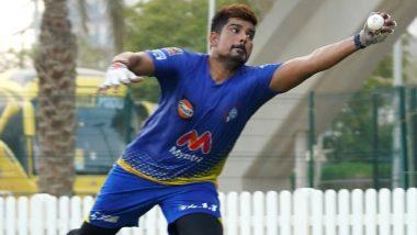IPL में Karn Sharma के नाम दर्ज है अनोखा रिकॉर्ड, लगातार तीन साल रहे हैं विजेता टीम का हिस्सा