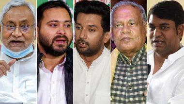 UP Elections: यूपी के चुनावी रण में उतरने को क्यों आतुर हैं बिहार के क्षेत्रीय दल? समझें जातीय समीकरण