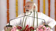 PM Narendra Modi: कट्टरता, विश्वास की कमी शांति के लिए सबसे बड़ी चुनौती