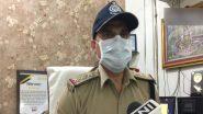 Madhya Pradesh: मॉडल श्रेया कुमार द्वारा ट्रैफिक सिग्नल पर डांस करने के आरोप में पुलिस ने उनके ख़िलाफ़ एफआईआर दर्ज़ की