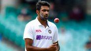 Happy Birthday R Ashwin: 35 साल के हुए रविचंद्रन अश्विन, यहां पढ़ें कैसा रहा है उनका अबतक का अंतरराष्ट्रीय क्रिकेट करियर