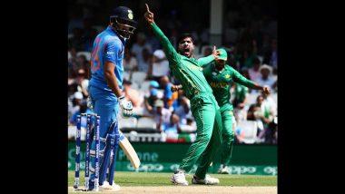 Pakistan Cricket: पाकिस्तान के इस दिग्गज खिलाड़ी ने अंतरराष्ट्रीय क्रिकेट में वापसी करने का किया फैसला, यहां पढ़े पूरी खबर
