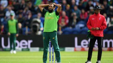 ICC T20 World Cup 2021: वर्ल्ड कप टीम से पत्ता कटने के बाद इस दिग्गज खिलाड़ी ने मार्क बाउचर और ग्रीम स्मिथ पर लगाए गंभीर आरोप