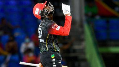 IPL 2021: जॉनी बेयरेस्टो की जगह सनराइजर्स हैदराबाद की टीम में इस विस्फोटक बल्लेबाज को मिली जगह