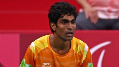 Tokyo Paralympics 2020: प्रमोद भगत ने फाइनल में पहुंचकर रचा इतिहास, बैडमिंटन में भारत का पदक पक्का