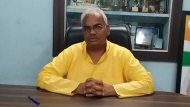 Rajasthan: बीजेपी विधायक मदन दिलावर ने मेवात को बताया 'मिनी पाकिस्तान', गहलोत सरकार पर साधा निशाना