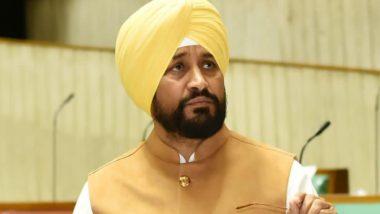 Punjab: चरणजीत सिंह चन्नी बने पंजाब के मुख्यमंत्री, सुखजिंदर रंधावा और ओपी सोनी ने ली मंत्री पद की शपथ