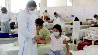 West Bengal: कोरोना के साए के बीच नई बीमारी? 130 बच्चे तेज बुखार और दस्त के चलते अस्पताल में भर्ती