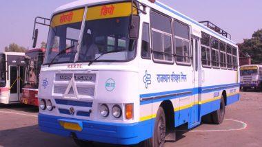 राजस्थान में रोडवेज बसों में बिना टिकट यात्रा करने पर लगेगा 2000 रुपये तक का जुर्माना