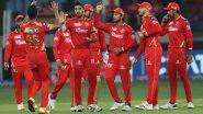 IPL 2021, PBKS vs RR: अच्छी शुरुआत के बाद राजस्थान रॉयल्स की पारी लड़खड़ाई, जीत के लिए पंजाब को मिला 186 रनों का लक्ष्य