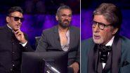सुनील शेट्टी ने Amitabh Bachchan से पहली मुलाकात का सुनाया किस्सा और करने लगे तुलना, बिग बी ने लगाईं डांट