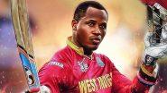 वेस्टइंडीज के पूर्व ऑलराउंडर Marlon Samuels फंसे मुसीबत में, लगा ये बड़ा आरोप