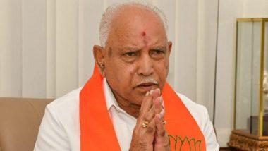 Karnataka: पूर्व सीएम बीएस येदियुरप्पा का बड़ा बयान, कहा- विपक्ष को हल्के में नहीं लें पार्टी