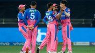 IPL 2021: हाईवोल्टेज मुकाबले में राजस्थान रॉयल्स ने पंजाब किंग्स को 2 रनों से हराया, आज के मैच के रिकॉर्ड पर एक नजर