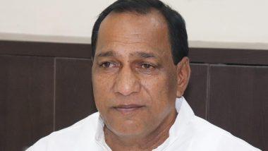 तेलंगाना सरकार में मंत्री मल्ला रेड्डी का बेतुका बयान, 6 साल की बच्ची के दुष्कर्मी को मुठभेड़ में मार गिराया जाएगा