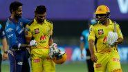 IPL 2021 Orange Cap Holder Batsman With Most Runs: ऋतुराज गायकवाड़ ने केएल राहुल को छोड़ा पीछे, ऑरैंज कैप पर किया कब्जा