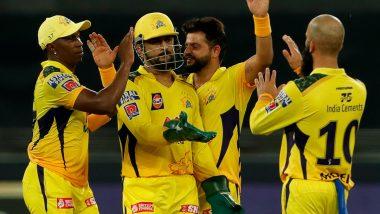 IPL 2021, CSK vs RR: MS Dhoni इतिहास रचने की कगार पर, मैदान में उतरते ही बना देंगे ये अनोखा रिकॉर्ड