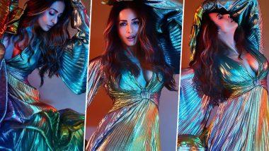 Malaika Arora Photos: मलाइका अरोड़ा ने पहनी ऐसी हॉट ड्रेस देखकर चमक उठेगी आपकी आंखें
