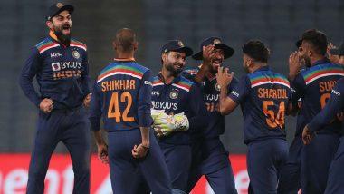 ICC T20 World Cup 2021: टी20 वर्ल्ड कप से पहले टीम इंडिया खेलेगी दो अभ्यास मैच, यहां देखें पूरा कार्यक्रम