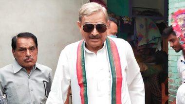 बीजेपी सांसद पर हुए हमले से मेरा कोई लेना देना नहीं: Pramod Tiwari