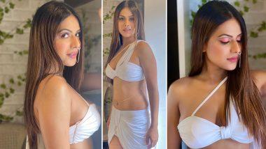 Nia Sharma ने बोल्ड तस्वीरें शेयर करके फैंस से किया वादा, कल करेंगी धमाका