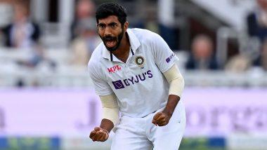IND vs ENG: टीम इंडिया के तेज गेंदबाज जसप्रीत बुमराह ने ओवल टेस्ट में रचा इतिहास, इस मामले में कपिल देव को छोड़ा पीछे