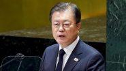 खाने में कुत्तों पर प्रतिबंध लगाने पर विचार करने का समय आ गया है: साउथ कोरियाई राष्ट्रपति