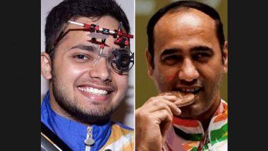 Tokyo Paralympics 2020: भारत के नाम एक और गोल्ड मेडल, शूटर मनीष नरवाल ने दुनिया को मनवाया लोहा