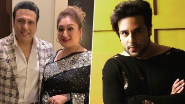Govinda पर दिए बयान से कृष्णा अभिषेक पर भड़की सुनीता आहूजा, मरते दम तक नहीं देखना चाहती चेहरा