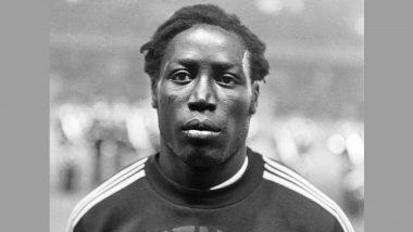 पूर्व फुटबॉलर Jean Pierre Adams का 73 साल की उम्र हुआ निधन