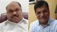 अनिल परब ने BJP नेता किरीट सोमैया के खिलाफ दायर किया 100 करोड़ रुपये का मानहानि का मुकदमा