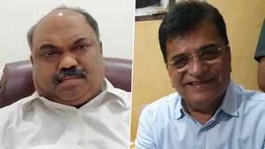 महाराष्ट्र सरकार में मंत्री अनिल परब ने BJP नेता किरीट सोमैया के खिलाफ दायर किया 100 करोड़ रुपये का मानहानि का मुकदमा, जानें क्या है पूरा मामला
