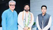 बंगाल में उपचुनाव से पहले बड़ा राजनीतिक उलटफेर, BJP का दामन छोड़ने वाले बाबुल सुप्रियो TMC में हुए शामिल