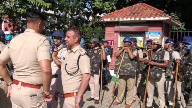 Bangalore: बेंगलुरु में सार्वजनिक स्थान पर युवती का यौन शोषण, मारपीट भी की