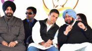 Punjab Congress Crisis: कैप्टन अमरिंदर सिंह के इस्तीफे से क्या हिट विकेट हो गई है कांग्रेस? सीएम पद के नाम पर 2-3 घंटे में फैसले की उम्मीद