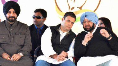 Punjab Politics: पंजाब कांग्रेस में अपने ही बन रहे बागी, नहीं खत्म किए मतभेद तो आगामी विधानसभा चुनाव में बेड़ा गर्क होना तय!