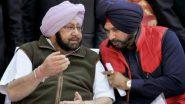 Punjab Congress Crisis: संकट में कैप्टन अमरिंदर की कुर्सी? आज विधायक दल की बैठक में हो सकता है बड़ा फैसला