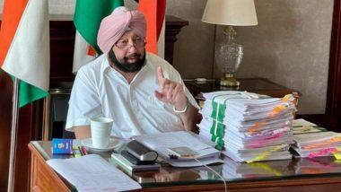 Punjab Politics: अमरिंदर सिंह बीजेपी में होंगे शामिल? केंद्रीय मंत्री ने कहा- अगर कैप्टन इच्छा जताएंगे तो पार्टी कर सकती है विचार