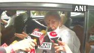 मैंने पंजाब की मुख्यमंत्री बनने से इनकार किया, किसी सिख को संभालनी चाहिए यह जिम्मेदारी : अंबिका सोनी