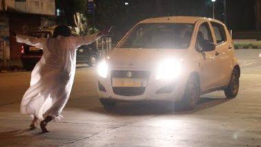 उल्टे पांव और बिना सिर वाला भूत! Maharashtra के कई गांवों में फैल गई दहशत, पुलिस ने 3 लोगो को दबोचा