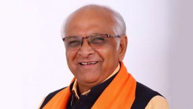 Bhupendra Patel Oath Ceremony: भूपेंद्र पटेल गुजरात के होंगे नए सीएम, आज दोपहर 2:20 बजे राज्यपाल आचार्य देवव्रत दिलाएंगे मुख्यमंत्री पद की शपथ