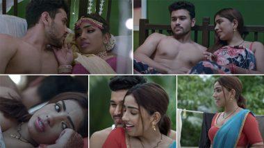 ULLU XXX Web Series Video: पुस्तैनी बेड ने बिगाड़ा नए जोड़े के बीच का रोमांस, परेशान पति ने उठाया ये कदम