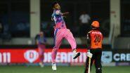 IPL 2021, SRH vs RR: हैदराबाद को लगा तीसरा झटका, प्रियम गर्ग बिना खाता खोले पवेलियन लौटे
