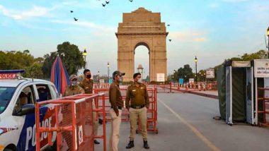 दिल्ली पुलिस को मिली बड़ी कामयाबी, आतंकी मॉड्यूल का भंड़ाफोड़, पाकिस्तान में ट्रेंड 6 आतंकी देश के अलग-अलग राज्यों से गिरफ्तार