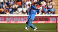 ICC T20 World Cup 2021: बीसीसीआई ने एमएस धोनी को लेकर दिया बड़ा बयान, कहीं ये बातें
