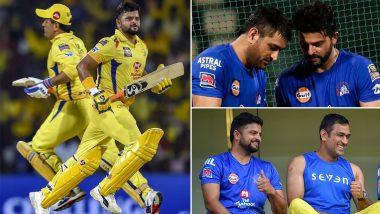 IPL 2021: सीएसके के स्टार बल्लेबाज सुरेश रैना ने MS Dhoni को लेकर किया बड़ा खुलासा, कहीं ये बातें
