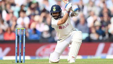 ENG vs IND 4th Test Day 1: इंग्लिश गेंदबाजों के लिए Oval में काल बनें Virat Kohli, जमकर चल रहा है बल्ला