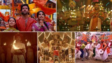 Ganesh Chaturthi 2021: बॉलीवुड के इन 5 धमाकेदार गानों से करें भगवान गणेश का स्वागत