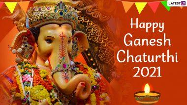 Ganesh Sthapana Muhurat 2021: गणेश चतुर्थी पर किस समय करें गणेश जी की स्थापना, जानें शुभ मुहूर्त और पूजा विधि