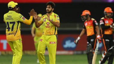 How to Download Hotstar & Watch CSK vs SRH IPL 2021 Match Live: सीएसके और हैदराबाद मैच को Disney+ Hotstar पर ऐसे देखें लाइव